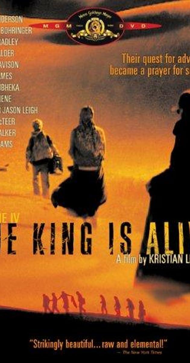 the king is alive 2000 imdb