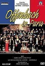 Offenbach à Paris - Une soirée avec Anne Sofie von Otter