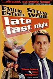 Late Last Night (1999) Poster - Movie Forum, Cast, Reviews