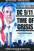 DC 9/11: Time of Crisis (2003) Poster