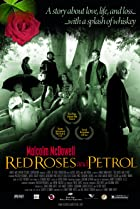Image of Red Roses and Petrol