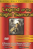 Image of Legend of Eight Samurai