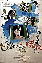 Clémentine chérie Poster