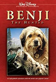 Benji the Hunted(1987) Poster - Movie Forum, Cast, Reviews