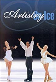 Artistry on Ice Poster