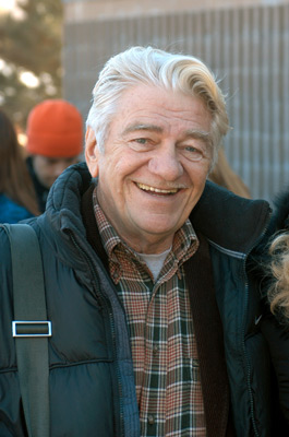 Seymour Cassel at Lonesome Jim (2005)