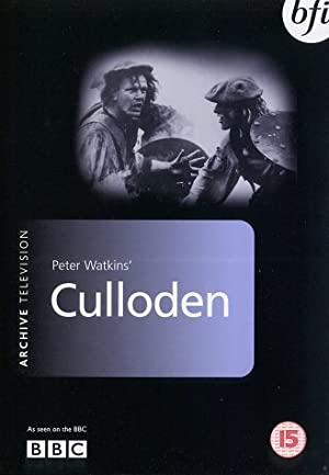 The Battle of Culloden (1964)