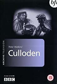 The Battle of Culloden (1964) Poster - Movie Forum, Cast, Reviews
