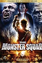 Image of The Monster Squad