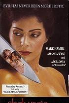 Black Magic Woman (1991) Poster