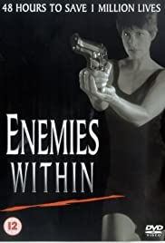 Enemies Within Poster