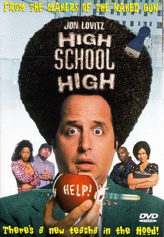Pati baisiausia vidurinė / High School High (1996) žiūrėti online