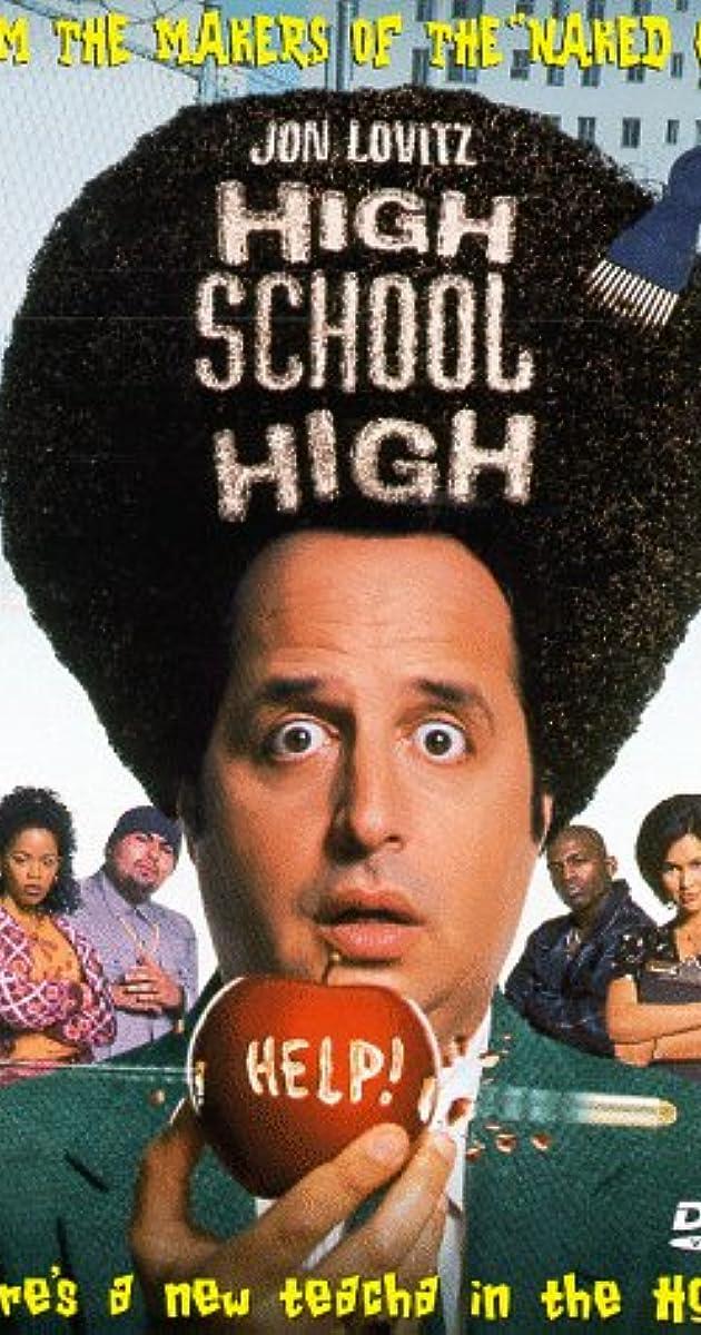 Pati baisiausia vidurinė / High School High (1996)