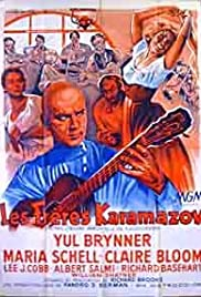 The Brothers Karamazov (1958) Poster - Movie Forum, Cast, Reviews