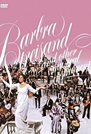 Barbra Streisand and Other Musical Instruments (1973) Poster - TV Show Forum, Cast, Reviews