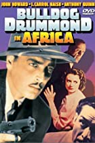 Image of Bulldog Drummond in Africa