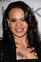 Image of Faith Evans