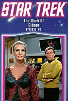 Image of Star Trek: The Mark of Gideon