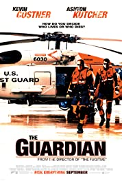 The Guardian poster