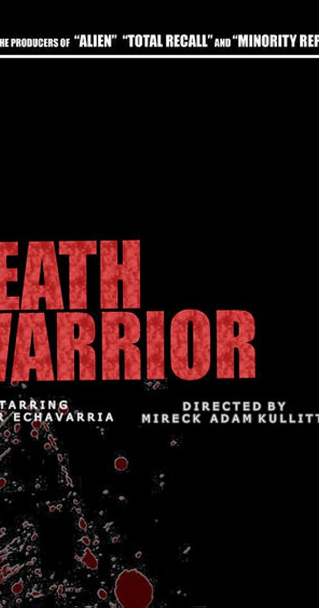 Death Warrior 2009 BRRip
