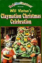 Image of A Claymation Christmas Celebration