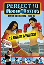 Perfect 10 Model Boxing
