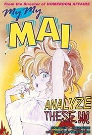 My My Mai Poster