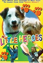 Primary image for Little Heroes
