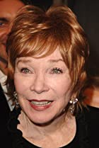 Image of Shirley MacLaine