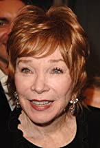 Shirley MacLaine's primary photo