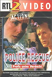 Police Rescue Poster