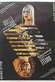 Duelle(1976) Poster - Movie Forum, Cast, Reviews