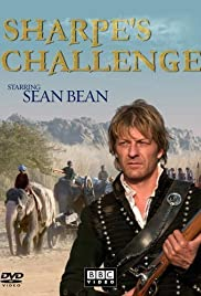 Sharpe's Challenge (2006) Poster - Movie Forum, Cast, Reviews