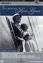 A Certain Mr. Gran Poster