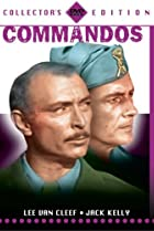 Image of Commandos