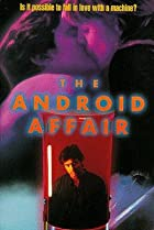 Image of The Android Affair