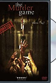 The Murder Game (2006) Poster - Movie Forum, Cast, Reviews