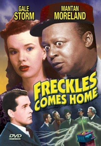 image Freckles Comes Home Watch Full Movie Free Online