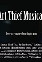 Primary image for Art Thief Musical!