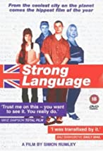 Primary image for Strong Language