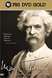 Mark Twain (2001) Poster - Movie Forum, Cast, Reviews