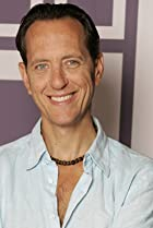 Image of Richard E. Grant