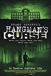 Hangman's Curse (2003) Poster - Movie Forum, Cast, Reviews
