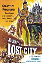 Image of Journey to the Lost City