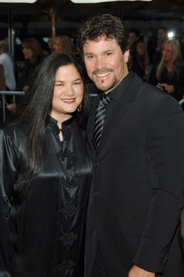Peter Reckell at The 32nd Annual Daytime Emmy Awards (2005)