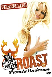 Comedy Central Roast of Pamela Anderson (2005) Poster - TV Show Forum, Cast, Reviews