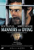 Image of Manners of Dying