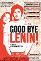 Image of Good Bye Lenin!