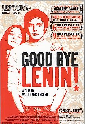Good bye, Lenin! -