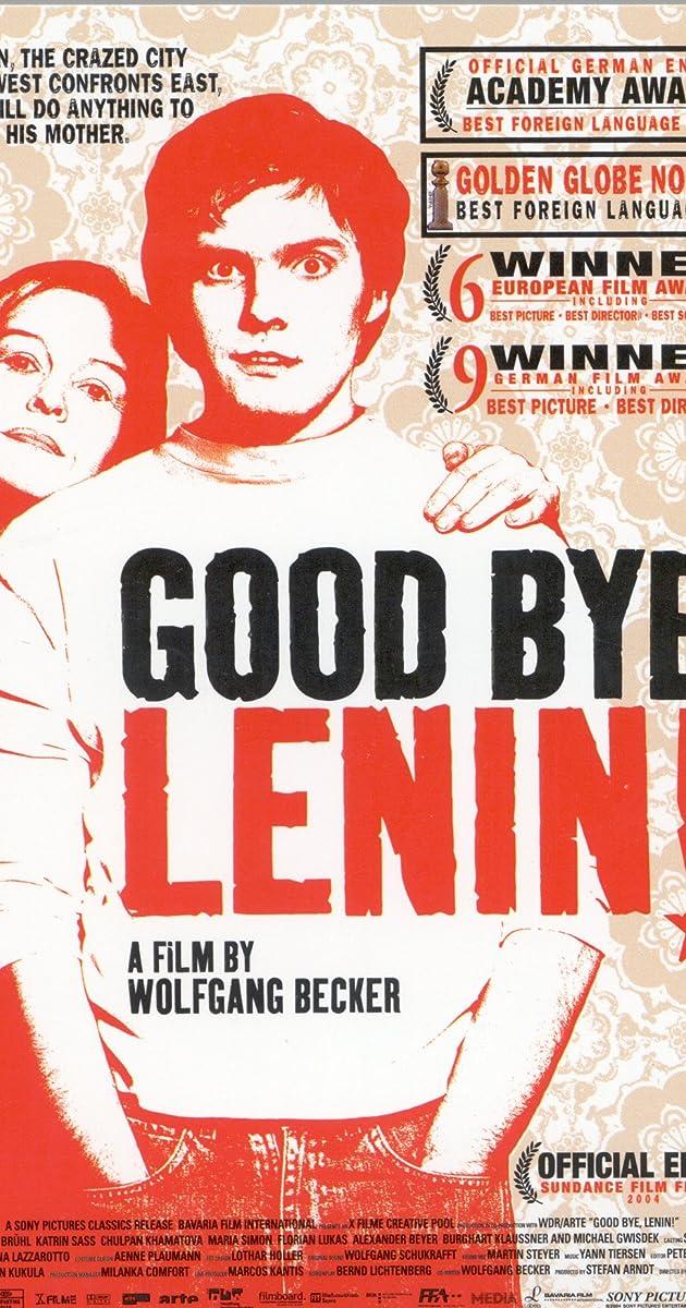 Good Bye Lenin! (2003) Bluray 720p 1080p
